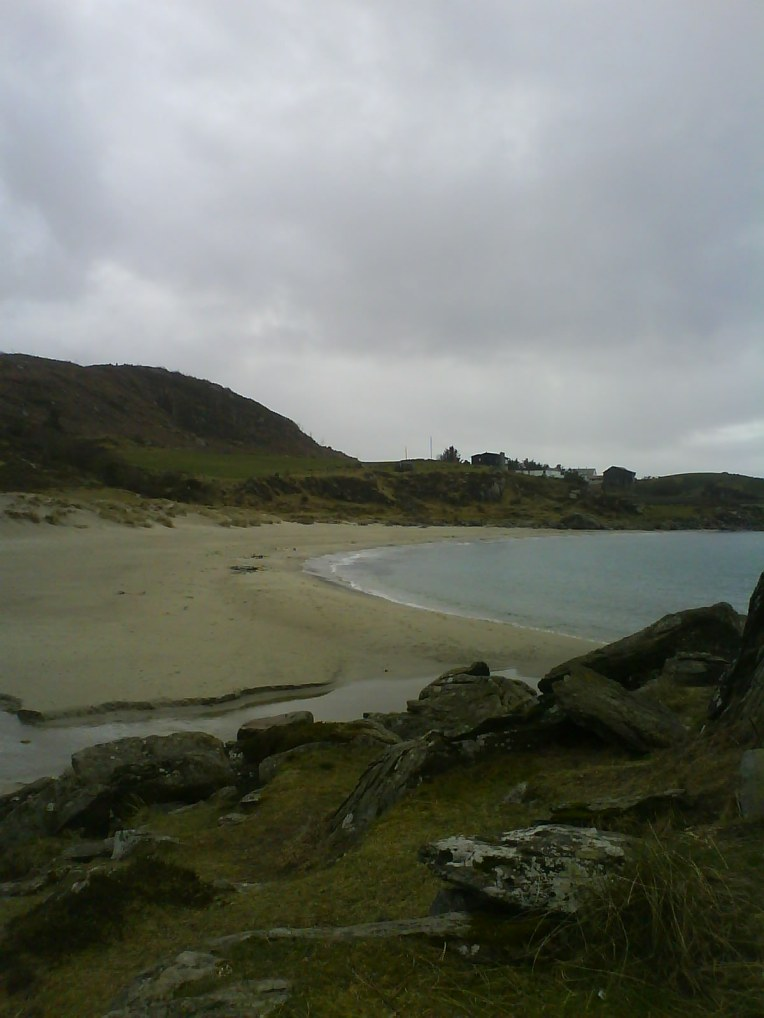 Strand nr 4: Vigdel