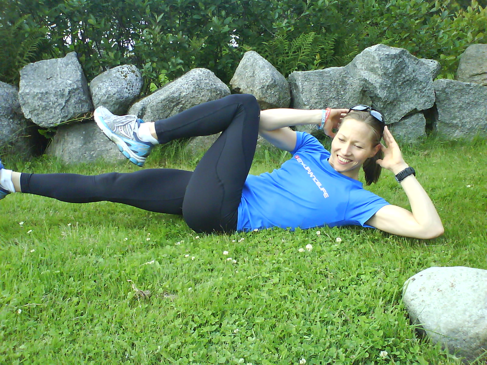 styrketrening for loping