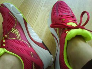 Kun syntetiske materialer og tekstil - men er disse skoene veganske?