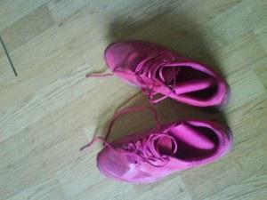 Haglöf Gram Comp - very pink