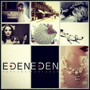 Foto: Eden Perfumes