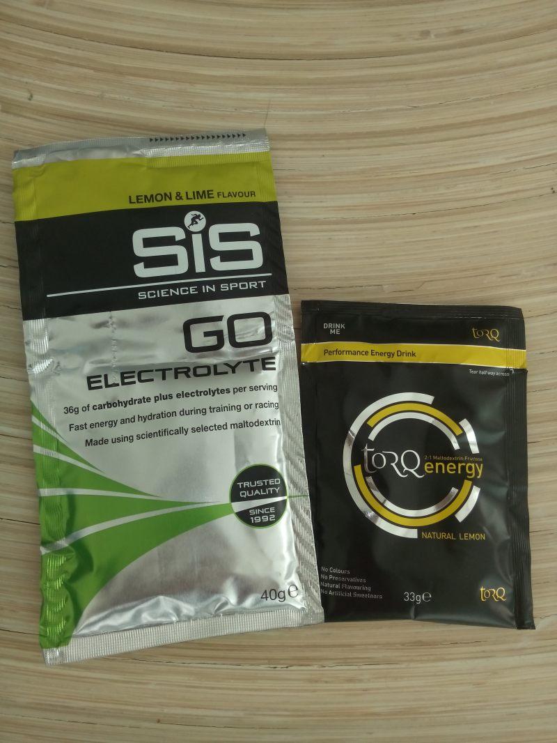 SiS inneholder 7g mer pulver og dobbelt så mye emballase som tilsvarende Torq-produkt.