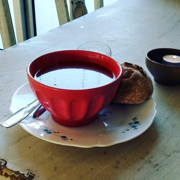 Bilde: Cafe Rustik